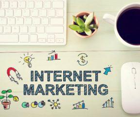 ابزارهای بازاریابی اینترنتی