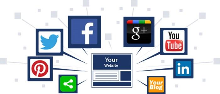شبکه های اجتماعی مناسب