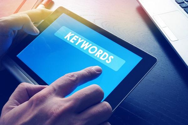 نحوه تشخیص صحیح رقابت کلمات کلیدی