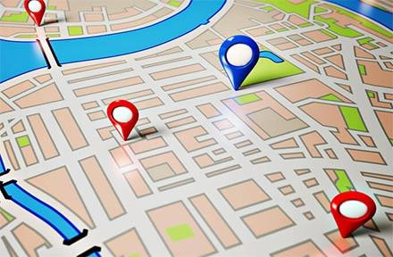 ثبت سایت در گوگل مپ (Site Map)