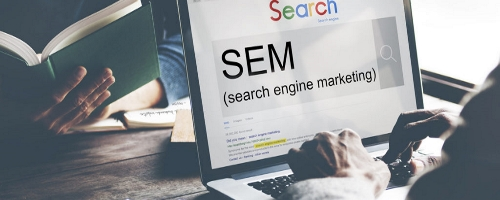 SEM چیست یابازاریابی موتورهای جستجو چیست؟