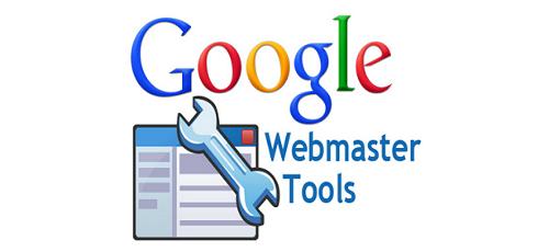 گوگل وب مستر تولز چیست؟