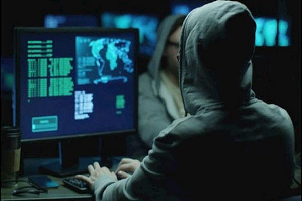 هکرهای جاسوسی